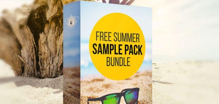 Ghosthack Releases Free Summer Sample Pack Bundle