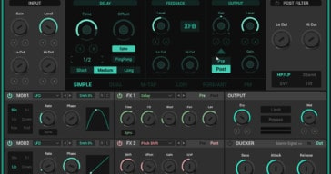 HY-Plugins Releases HY-Delay3 VST Plugin (Free Version Available)