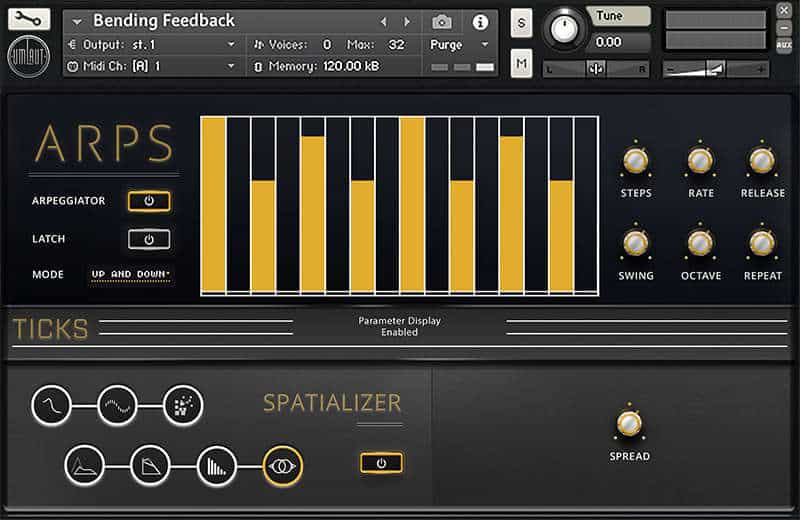 Umlaut Audio ARPS and PADS Review