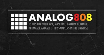 "Drum Depot ""Analog 808 - Brutalized"" Review"