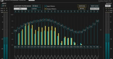 EQuivocate Equalizer By Eventide Is FREE Until October 31st! ($99Value)