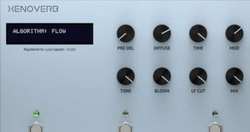 Audiority XenoVerb Review