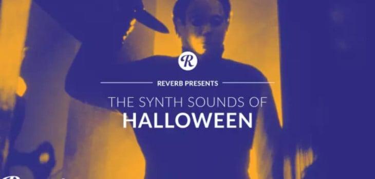 Reverb.com Offers Free Halloween Samples & Ableton Live Session