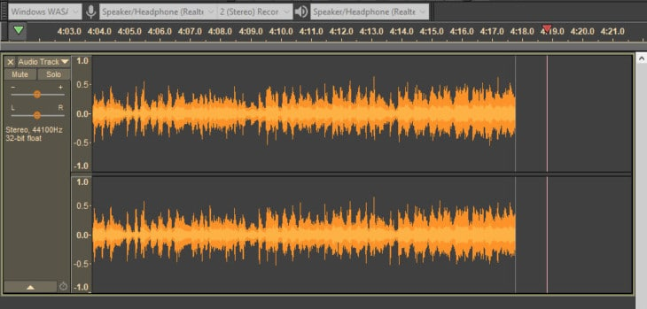 Audacity 2.2.0 Released - Now With UI Themes & MIDI Playback!