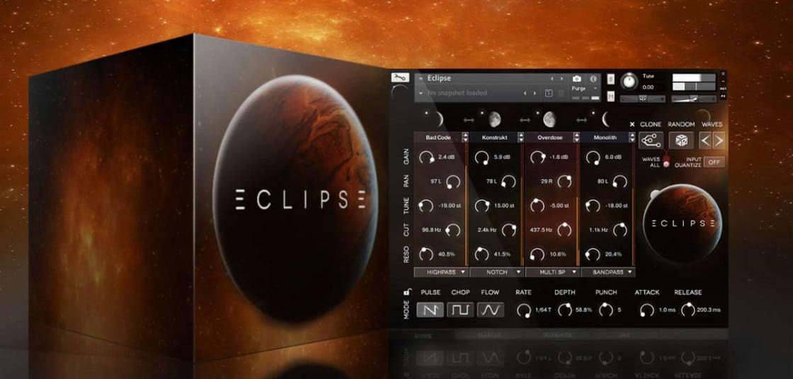 Wide Blue Sound Orbit & Eclipse REVIEW