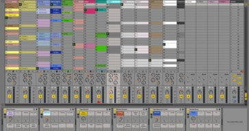 ELPHNT Releases Free One Knobs Bundle For Ableton Live