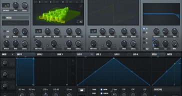 Free Xfer Serum Pack Released By Francis Preve