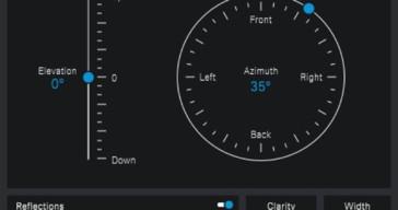 Free Binaural VST Plugin Released By Sennheiser - AMBEO Orbit