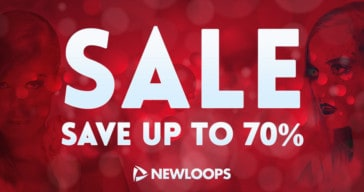 Up To 70% OFF Valentine's Day Sale Launched @ New Loops