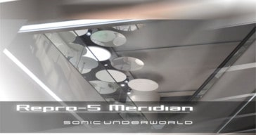 Sonic Underworld Repro-5 Meridian Review
