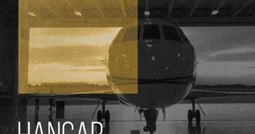 That Sound Hangar Review - Drum Kit In An Airplane Hangar?!