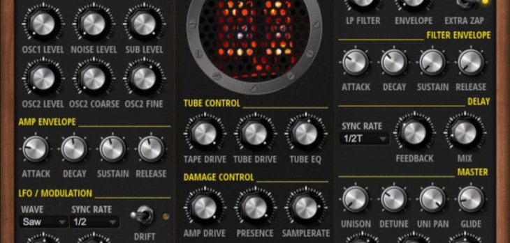 Beat Magazine Intros Free Röhrich 12AX7 Synth For HALion Sonic SE