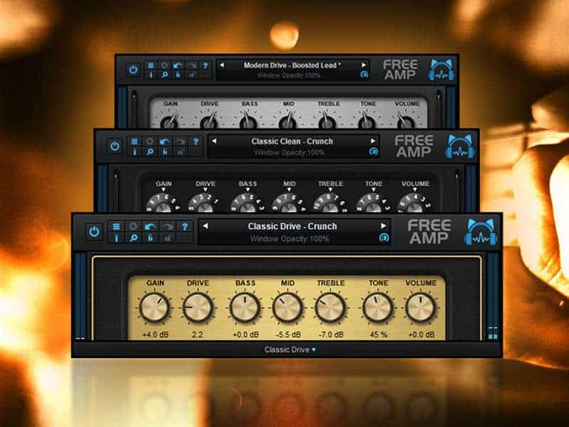 blue cat 39 s free amp guitar amplifier vst au plugin released bedroom producers blog. Black Bedroom Furniture Sets. Home Design Ideas