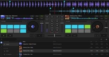 Native Instruments Launches FREE Traktor DJ 2 Software