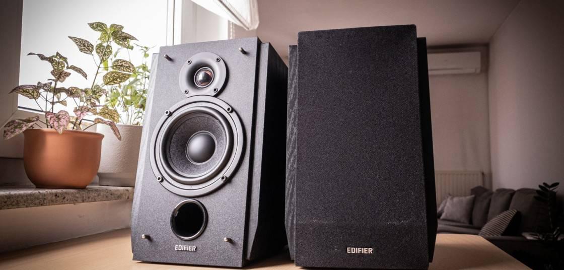 Edifier R1850DB Review