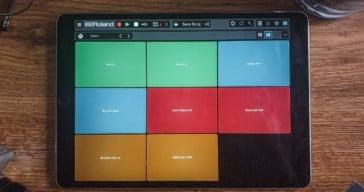 Roland Relases FREE Zenbeats Cross-Platform Music Production App