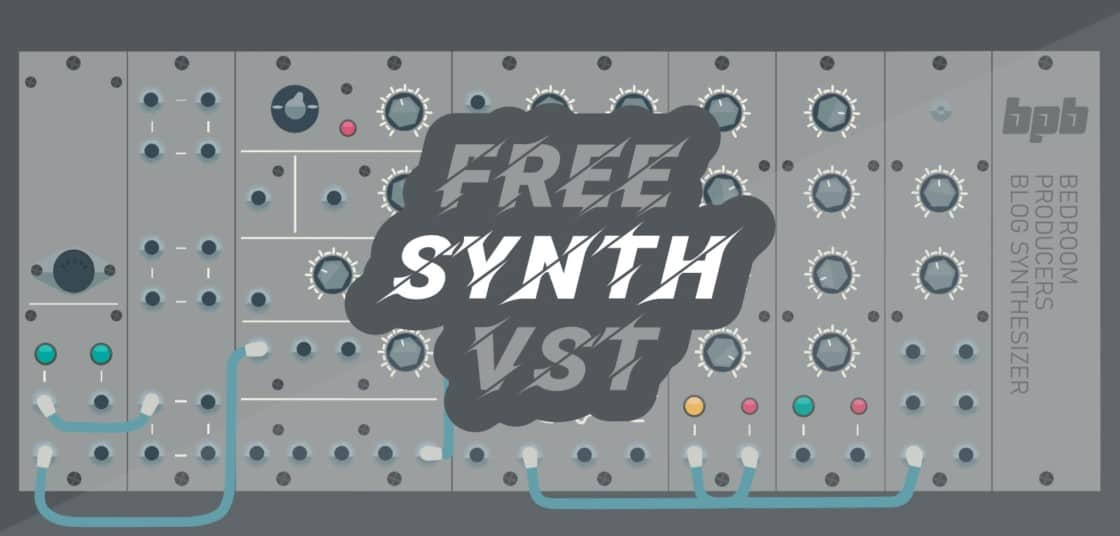 Free Synth VST Plugins