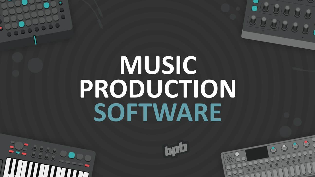 The Best Free Music Production Software Bedroom Producers Blog