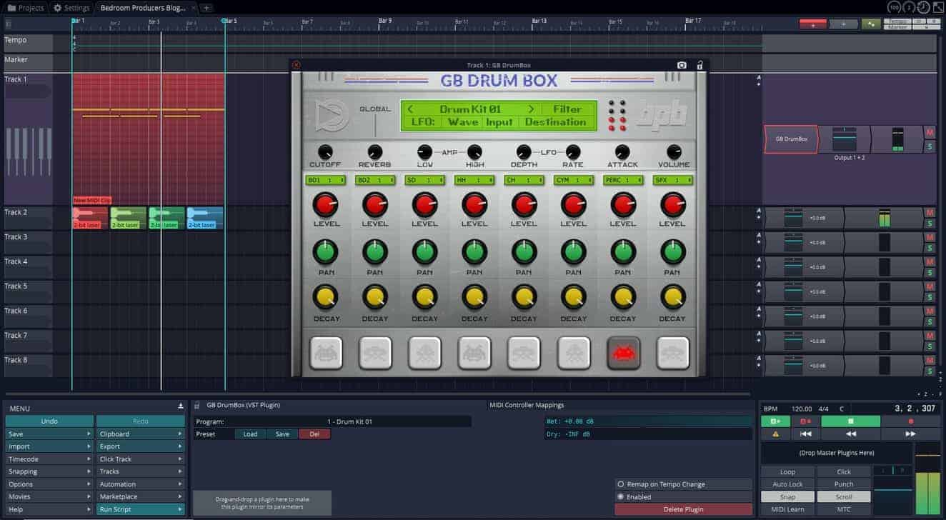 The Best FREE Music Production Software - Bedroom Producers Blog