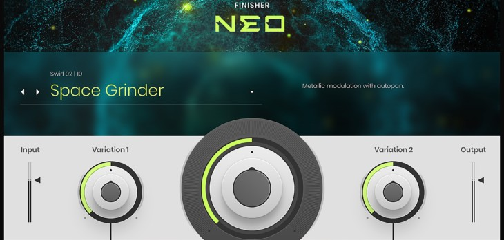 UJAM Finisher NEO Review