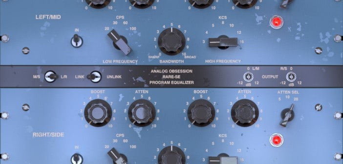 All Analog Obession VST Plugins Are Now FREE (Donationware)