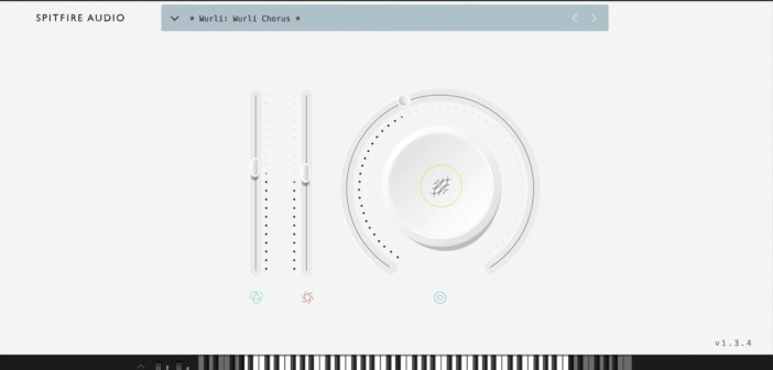 Spitfire Audio Releases FREE Wurli Sound Library For LABS
