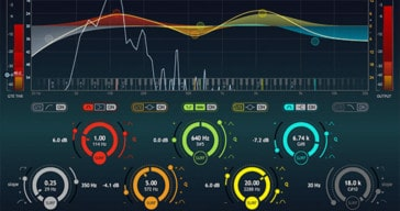 Sound Radix SurferEQ 2 Review