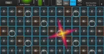 GeoShred Play by Wizdom Music LLC
