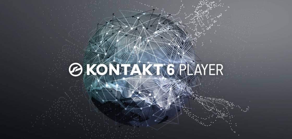 Free Kontakt Player Libraries