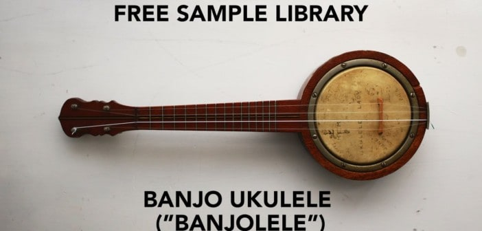 Dave Hilowitz Releases Two FREE Libraries For Kontakt & SFZ