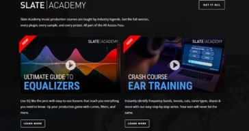 Slate Academy Is FREE For 90 Days!