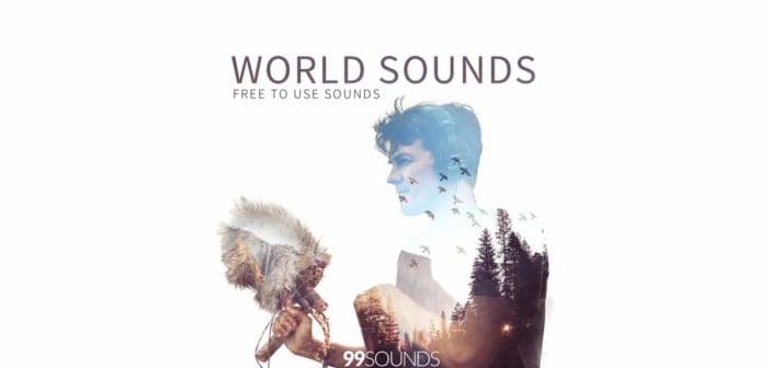 World Sounds by 99Sounds