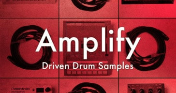 ModeAudio Amplify Review (45 FREE Drum Samples Inside!)