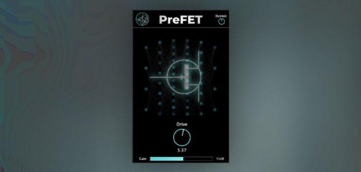 PreFET by Accentize