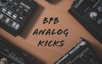 BPB Analog Kicks (Free Sample Pack)