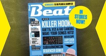Get FREE Ozone Elements 9 With Beat Magazine!