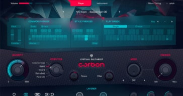 Carbon by Ujam