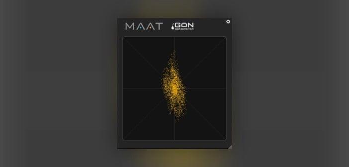 GŌN by MAAT Digital