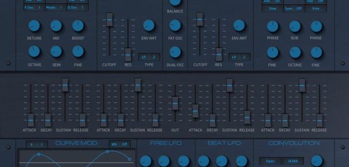 Tonetta Blue by Flanders Tech