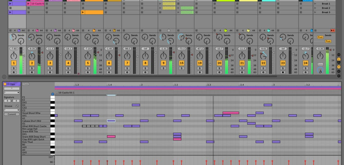 How to get ableton cheap