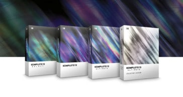 Komplete 13 by Native Instruments