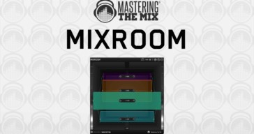 MIXROOM Review