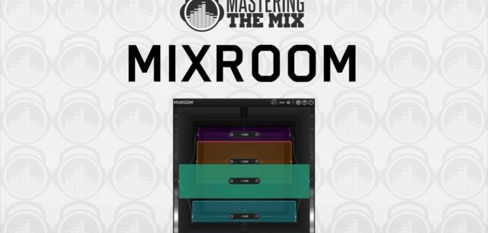 MIXROOM Review
