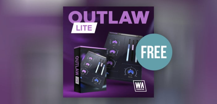 Outlaw Lite by W.A. Production