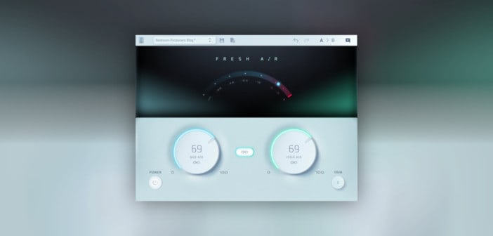 Slate Digital Releases FREE Fresh Air Plugin (iLok)