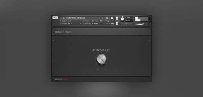 Trailer Ambient Tools
