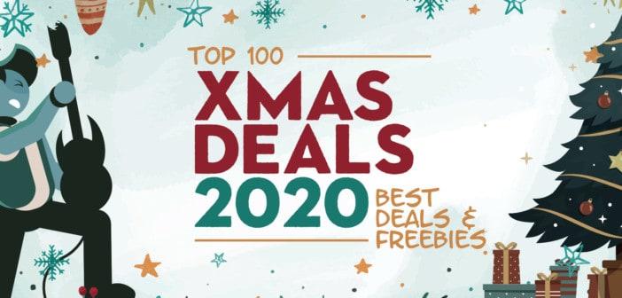 Christmas 2020 Plugin Deals