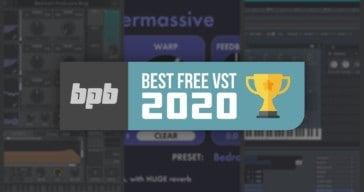 Best Free VST Plugins Of 2020