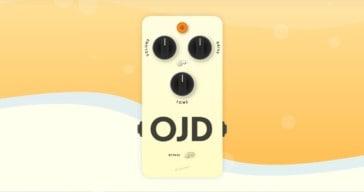 OJD by Schrammel