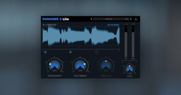 Puncher 2 Lite by W.A. Production